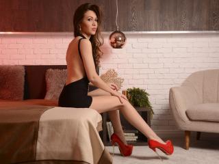 Selenia模特的性感个人头像,邀请您观看热辣劲爆的实时摄像表演!